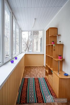 Зеленый центр Харькова, 1-комнатная (70145), 007