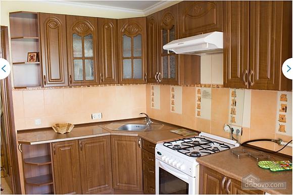 Luxury apartment in the exclusive area, Un chambre (93038), 009