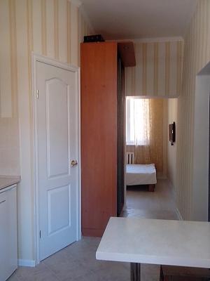 Квартира в історичному центрі, 1-кімнатна, 007