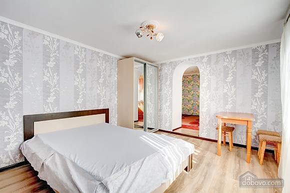 Современные апартаменты возле моря, 1-комнатная (66110), 003