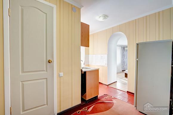 Современные апартаменты возле моря, 1-комнатная (66110), 006