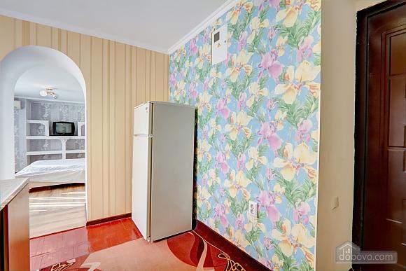 Современные апартаменты возле моря, 1-комнатная (66110), 007