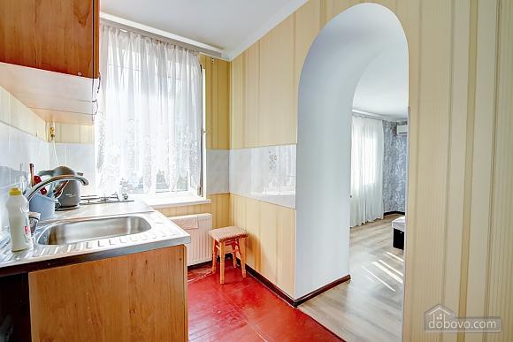 Современные апартаменты возле моря, 1-комнатная (66110), 008