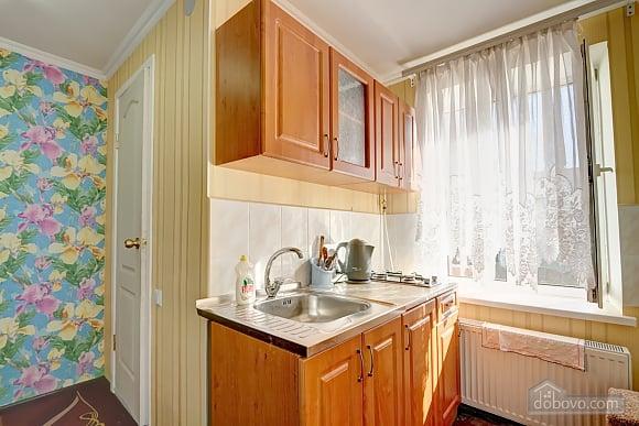 Современные апартаменты возле моря, 1-комнатная (66110), 009