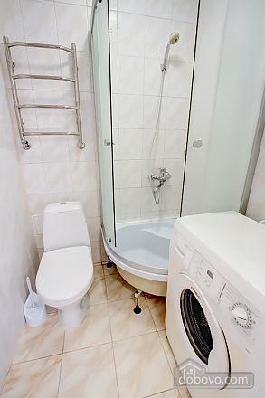 Современные апартаменты возле моря, 1-комнатная (66110), 011