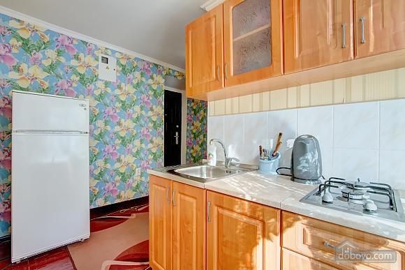 Современные апартаменты возле моря, 1-комнатная (66110), 012