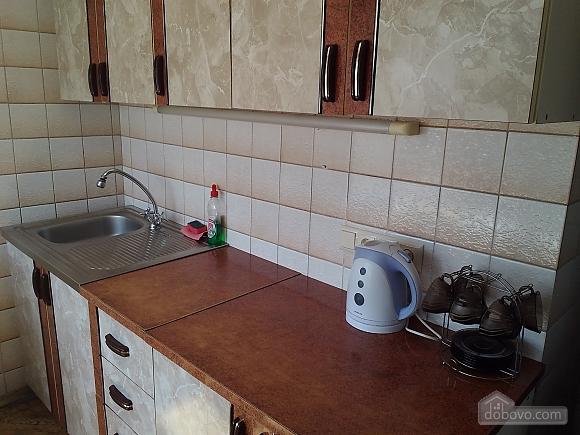 Apartment near Palats Ukraina, One Bedroom (24040), 004