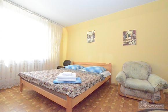 Apartment at Dmitrievska, Studio (44355), 001