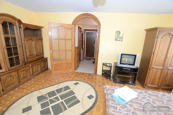 Apartment at Dmitrievska, Studio (44355), 005