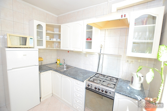 Apartment at Dmitrievska, Studio (44355), 009