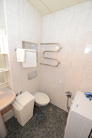 Квартира на Дмитриевской, 1-комнатная, 012