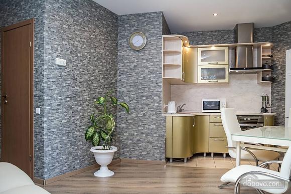 Шикарна видова квартира в Міст-Сіті, 2-кімнатна (90014), 007