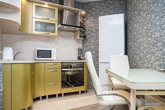 Шикарна видова квартира в Міст-Сіті, 2-кімнатна (90014), 009