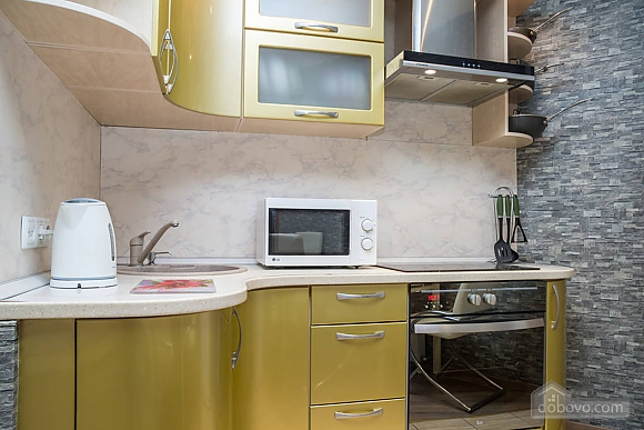 Шикарна видова квартира в Міст-Сіті, 2-кімнатна (90014), 008