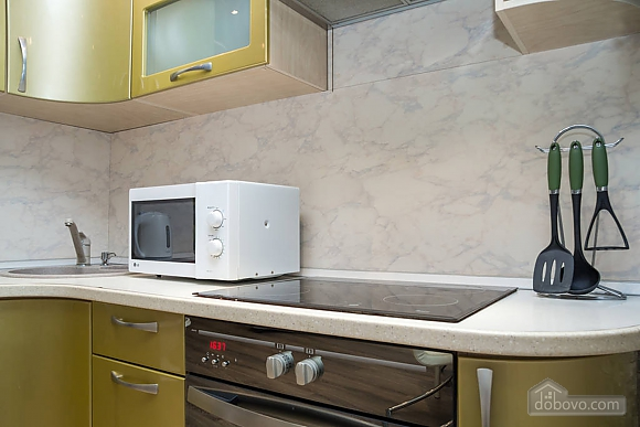 Cozy apartment in Most City, Una Camera (90014), 010