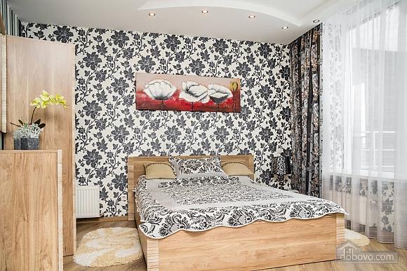 Cozy apartment in Most City, Una Camera (90014), 002