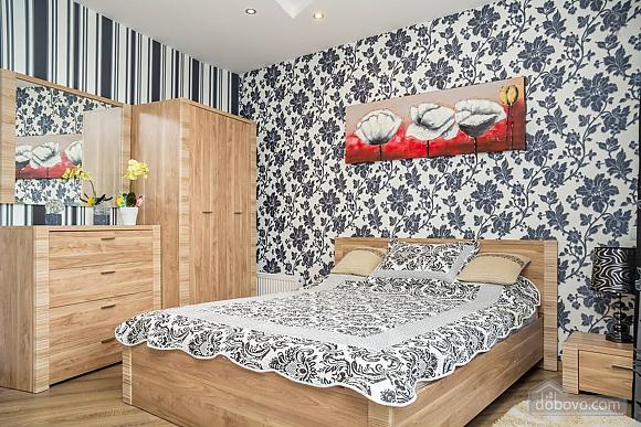 Шикарна видова квартира в Міст-Сіті, 2-кімнатна (90014), 003