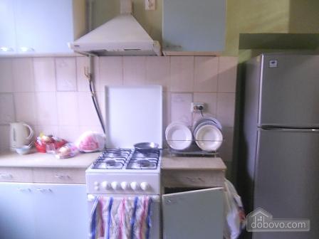 Квартира в центрі Одеси, 1-кімнатна (66771), 003