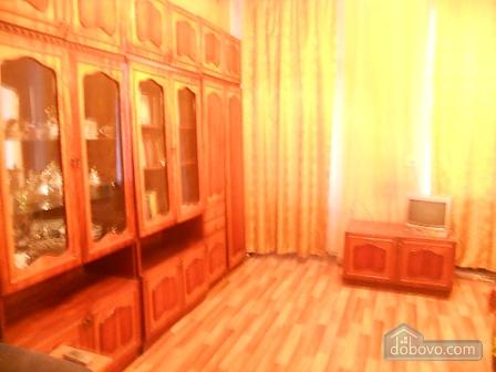 Квартира в центрі Одеси, 1-кімнатна (66771), 005