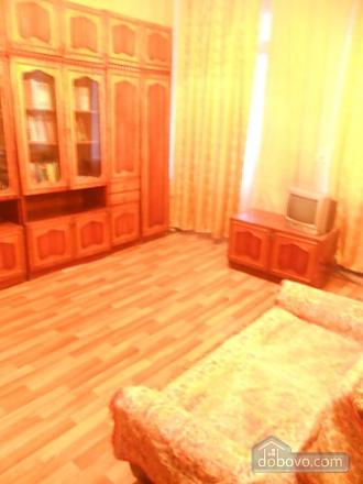 Квартира в центрі Одеси, 1-кімнатна (66771), 008