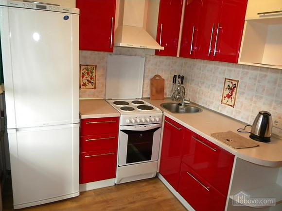 Apartment in Kosmicheskiy district, Studio (10443), 002
