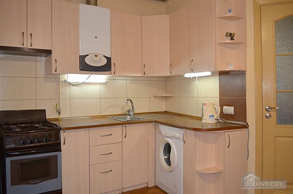 Spacious apartment close to the center and  train station, Studio (81701), 008