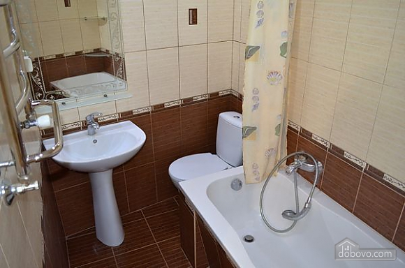 Spacious apartment close to the center and  train station, Studio (81701), 009