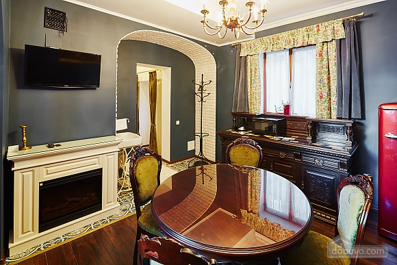 VIP apartment in the heart of old Lviv, Una Camera (84464), 002