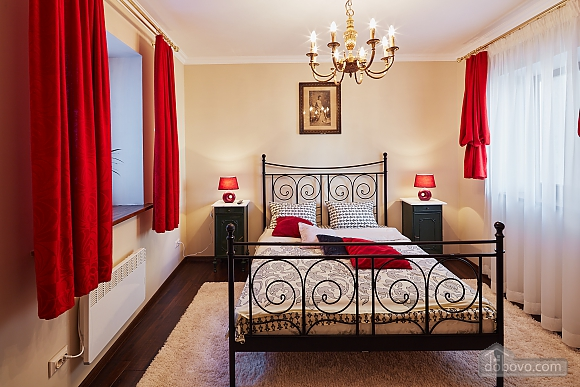 VIP apartment in the heart of old Lviv, Una Camera (84464), 001