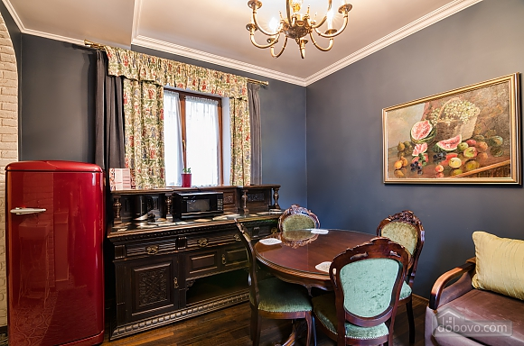 VIP apartment in the heart of old Lviv, Una Camera (84464), 003