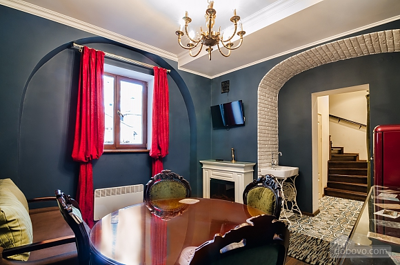 VIP apartment in the heart of old Lviv, Zweizimmerwohnung (84464), 005