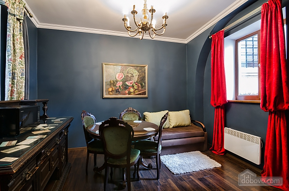 VIP apartment in the heart of old Lviv, Zweizimmerwohnung (84464), 007