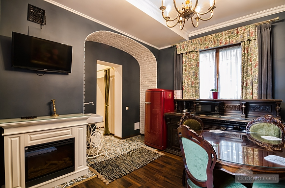 VIP apartment in the heart of old Lviv, Zweizimmerwohnung (84464), 009
