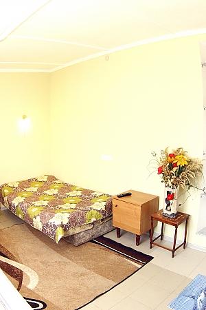 Апартаменты у самого моря, 1-комнатная, 003