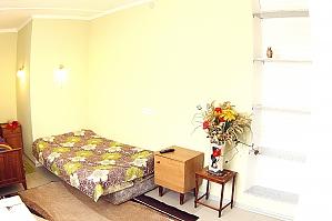 Апартаменты у самого моря, 1-комнатная, 002