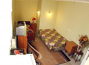 Апартаменты у самого моря, 1-комнатная, 019
