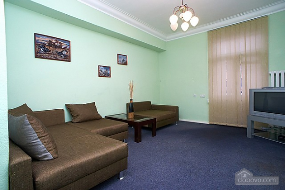 Two bedroom apartment on Pushkinska (632), Two Bedroom (88373), 022