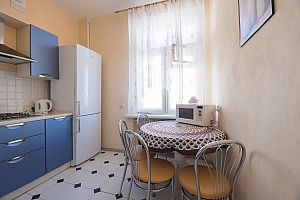 Two bedroom apartment on Pushkinska (632), Deux chambres, 004