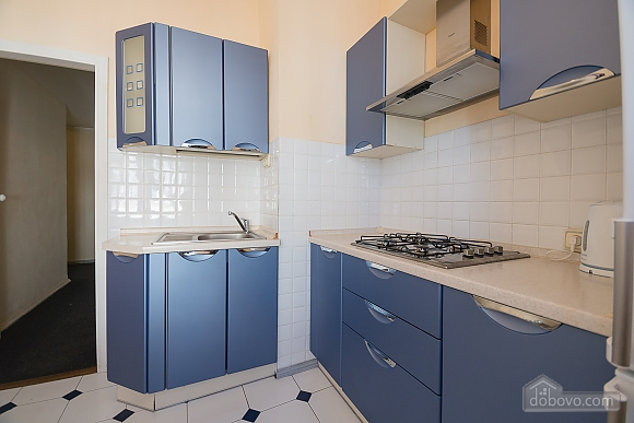Two bedroom apartment on Pushkinska (632), Two Bedroom (88373), 006
