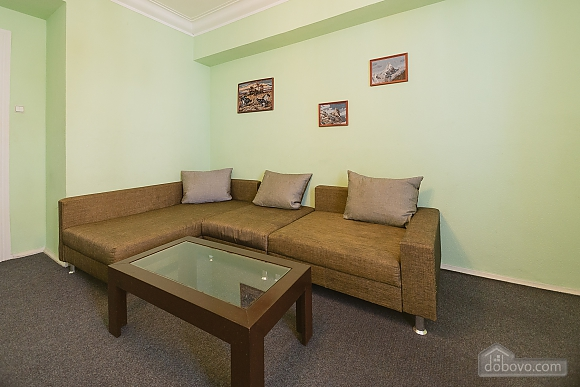Two bedroom apartment on Pushkinska (632), Two Bedroom (88373), 012