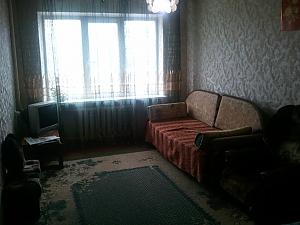Квартира біля метро Деміївська, 1-кімнатна, 001