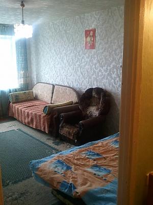 Квартира біля метро Деміївська, 1-кімнатна, 002