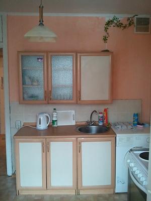 Apartment near Demeevska metro station, One Bedroom, 002