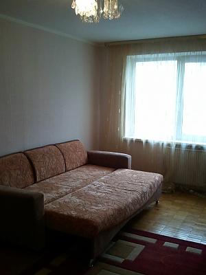 Apartment near Demeevska metro station, One Bedroom, 004