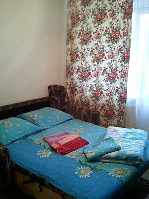 Apartment near Demeevska metro station, One Bedroom, 001
