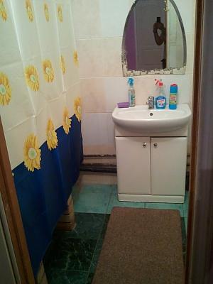 Квартира на Теремках 2, 2-кімнатна, 010