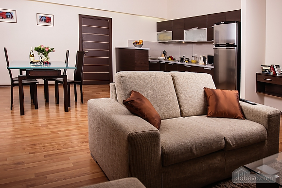 One bedroom apartment in the center of Kiev, Una Camera (28860), 001