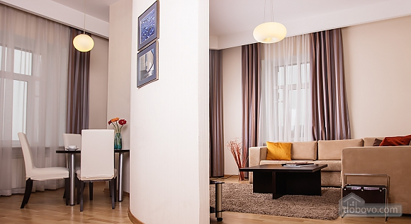 One bedroom apartment in center, Zweizimmerwohnung (64495), 005