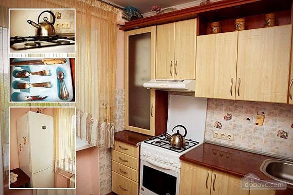 Комфортна квартира, 2-кімнатна (51643), 005
