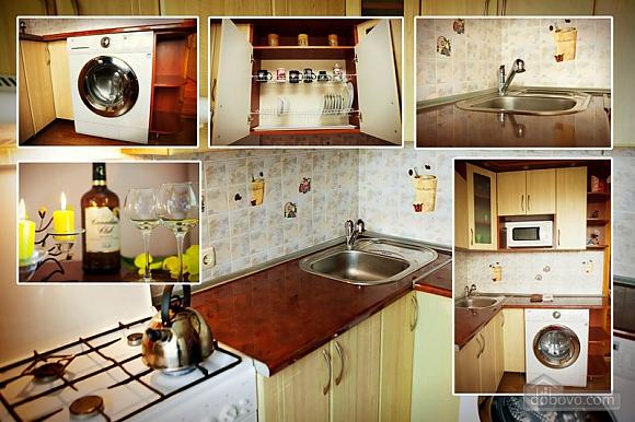 Комфортна квартира, 2-кімнатна (51643), 006